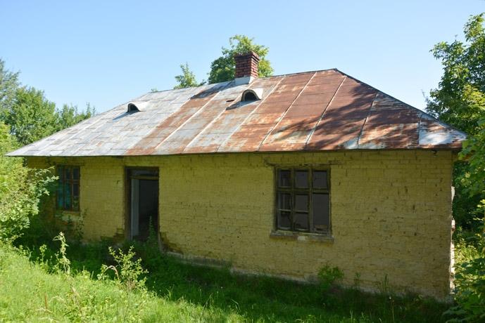 На Львівщині виявили селянську хату, в якій в 1943 році проходила конференція ОУН-УПА