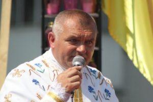 УГКЦ підтвердила відлучення від церкви львівського священика Василя Ковпака