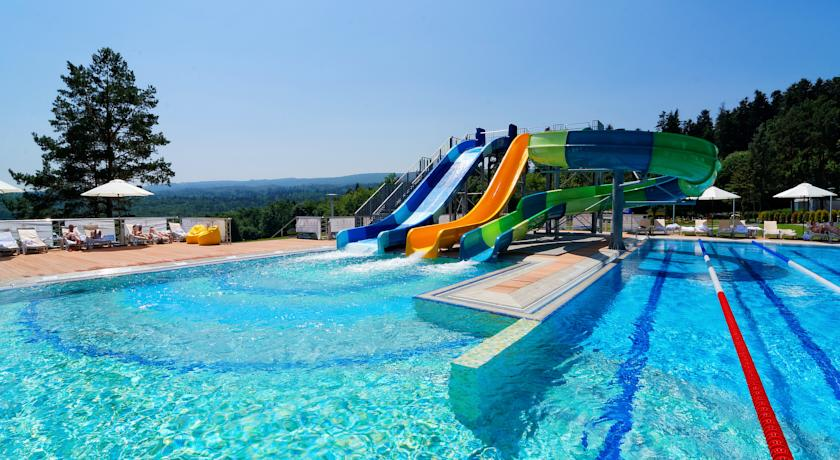 Rixos-Prykarpattya Resort, Трускавець