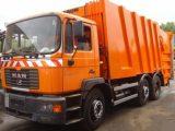 У Львові вирішили, як запобігти несанкціонованим подорожам сміття