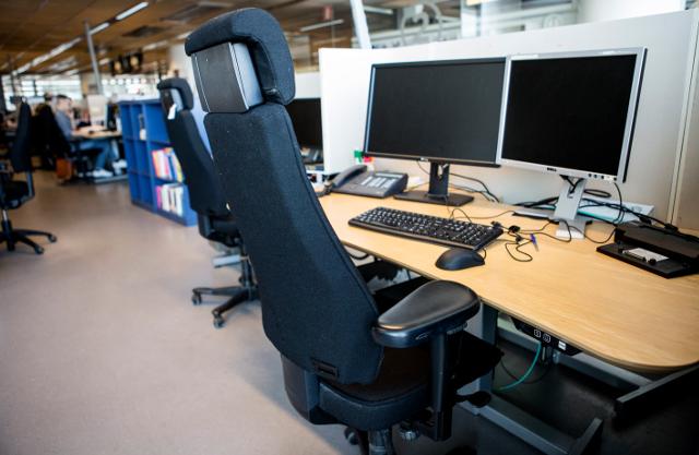 Швеція вводить перерву на секс під час робочого дня