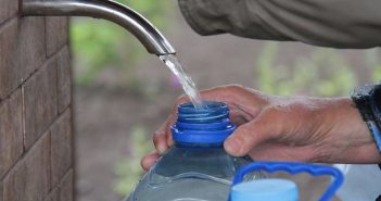 бювет питної води