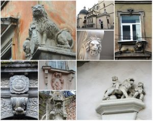 львівські леви