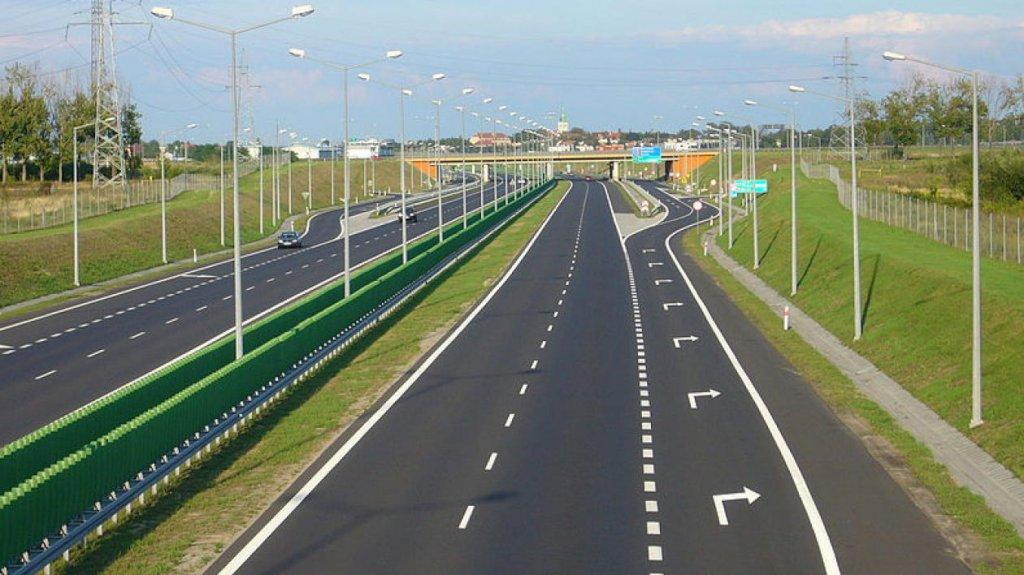 дорого автомагістрать шоссе