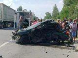 Смертельне ДТП з авто Димінського: суд заарештував охоронця олігарха. Правоохоронці шукають свідків
