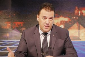 Голова Закарпатської обласної ради назвав війну на Донбасі громадянською