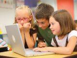 З вересня українські школярі зможуть безкоштовно вчити англійську онлайн