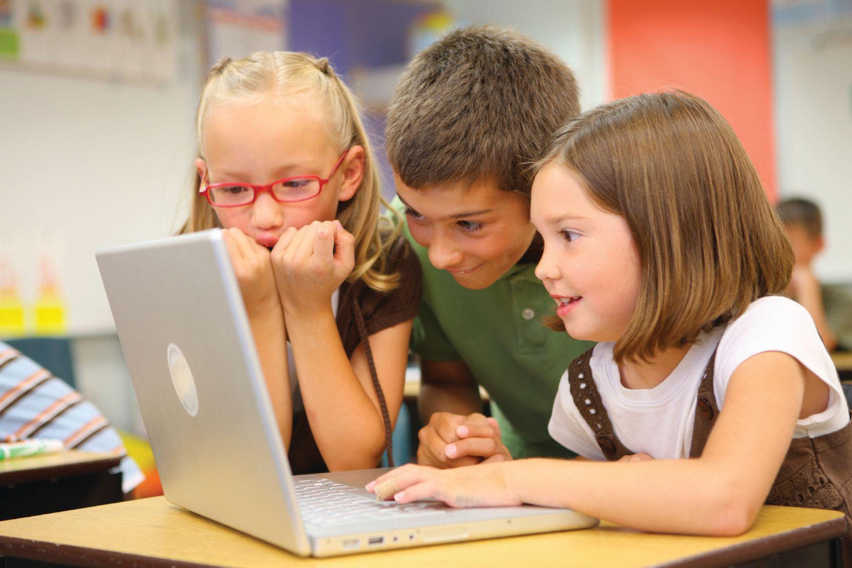 З вересня усі українські школярі зможуть долучитися до безкоштовного он-лайн вивчення англійської мови на платформі Lingva.Skills.