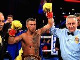Ломаченко достроково переміг Маррьягу (Відео)