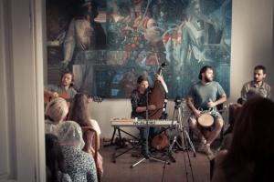 У Львові вперше пройде «Bandur Fest»