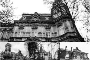Сім казкових львівських вілл