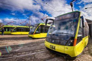 У Львові вирішать, чи запускати на Сихів трамвай №8А