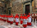 У Ватикані визнали головного винуватця війни на Донбасі