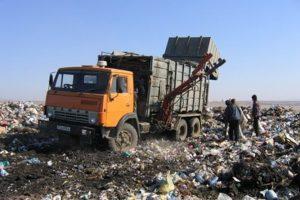 Будівництво надсучасного сміттєпереробного заводу у Львові розпочнуть уже цього року