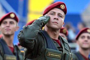 Українську армію включено в Топ-30 кращих армій світу