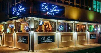 De Luxe cafe