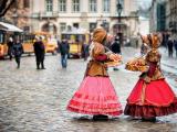 Площа Ринок опинилася в п'ятірці найфотогенічніших локацій України