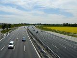Новий автобан скоротить подорож від Львова до Одеси удвічі