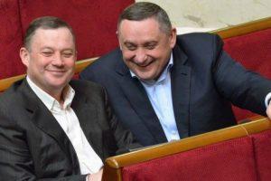 Декларації братів Дубневичів вразили усіх, – адвокат Костецький