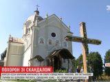 Священик на Львівщині відмовився відспівати небіжчика, поки йому не заплатять