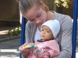 Анонімно – 100 тисяч євро: як невідомий врятував маленьку Софійку