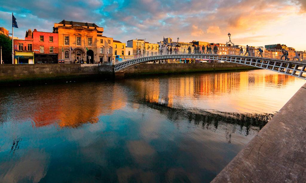 Дублін