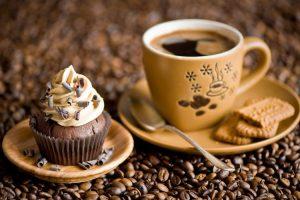 Завтра у Львові стартує Фестиваль кави Lviv Coffee Festival (Програма) ☕