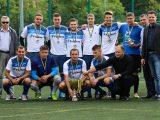 Гранд-ліга Львова: нагороди знайшли переможців