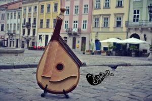 У Львові діджеї виступатимуть із бандуристами. Програма фестивалю бандури