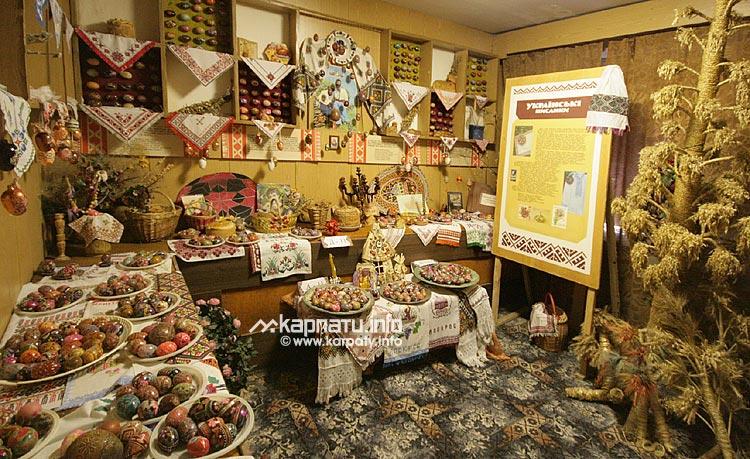 Народний музей хліба