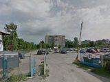 На місці автостоянки на розі вул. Кульпарківської хочуть звести 10-поверхівку