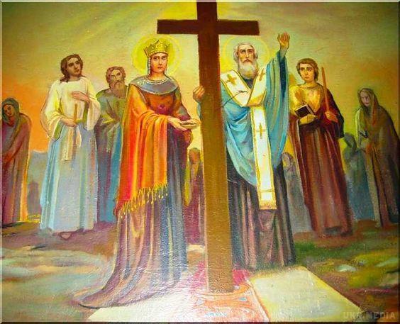Прикмети на Воздвиження Хреста Господнього