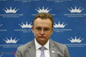 Антикорупційна прокуратура вручила Андрію Садовому підозру у зловживанні владою (відео)