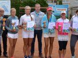 Львів'яни – серед переможців міжнародного турніру з тенісу Galychyna Cup