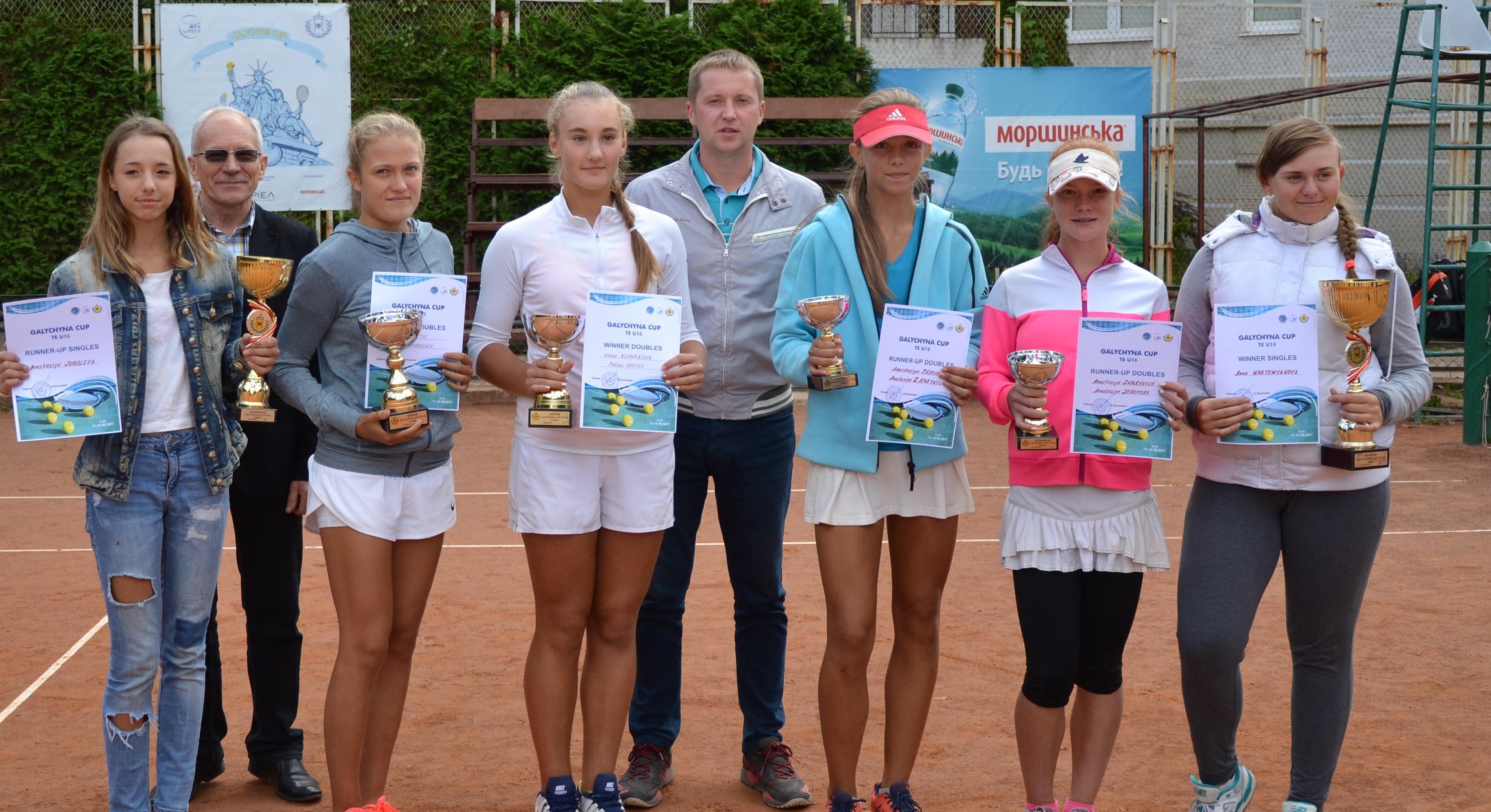 Galychyna Cup
