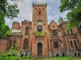 7 дивовижних замків України, де ви не зустрінете туристів