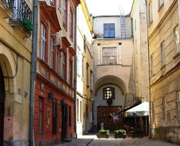 Вірменська вулиця