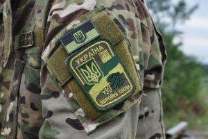 У жовтні на Львівщині пройде призов чоловіків до 59 років на військові навчання