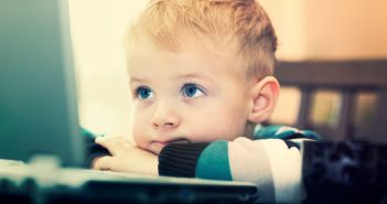 ТОП-15 сайтів українською мовою для розвитку дитини