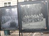 У центрі Львова запрацювала вулична виставка унікальних фотографій УПА. Фоторепортаж