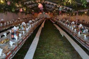 Чи пам'ятаєте ви старі сільські весілля?
