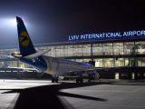 Аеропорт «Львів» веде перемовини з шістьма новими авіакомпаніями