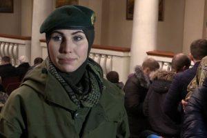 Унаслідок диверсійного нападу під Києвом загинула Аміна Окуєва