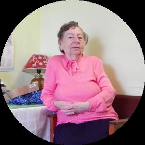 Юлія Романова, 85 років: «Секрет довголіття – у дисципліні»