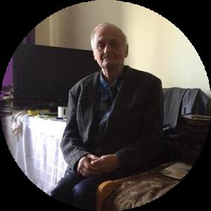 Ігор Губенко, 70 років: «Молодість – це час для навчання»