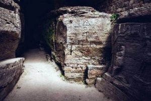 В Україні зберігся єдиний у світі дохристиянський слов'янський храм