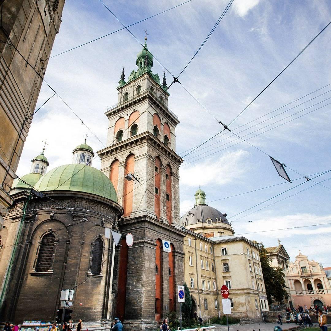 Успенська церква. Фото:kirill_kudyanov
