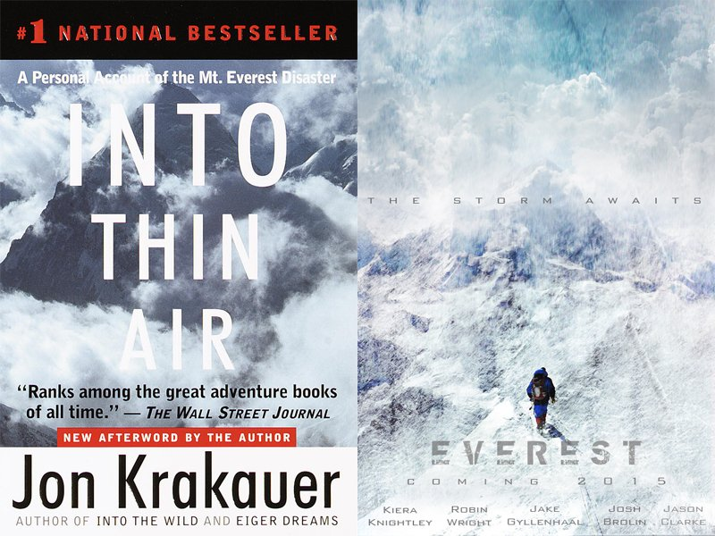 an analysis of a moral code in into the wild by jon krakauer Jon krakauer into the wild for in college mccandless began emulating tolstoy's asceticism and moral rigor that he was trekking into a land of milk and.