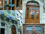 Брами старих львівських будинків