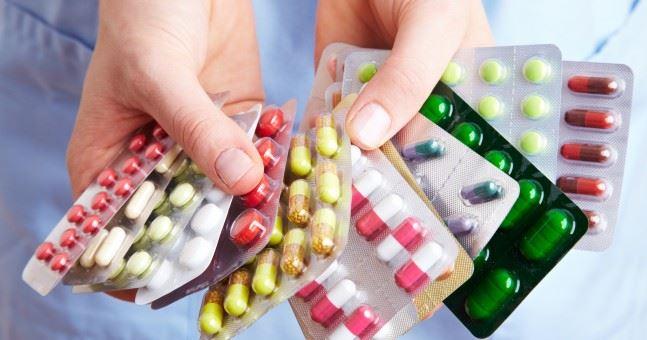 ліки медичні препарати